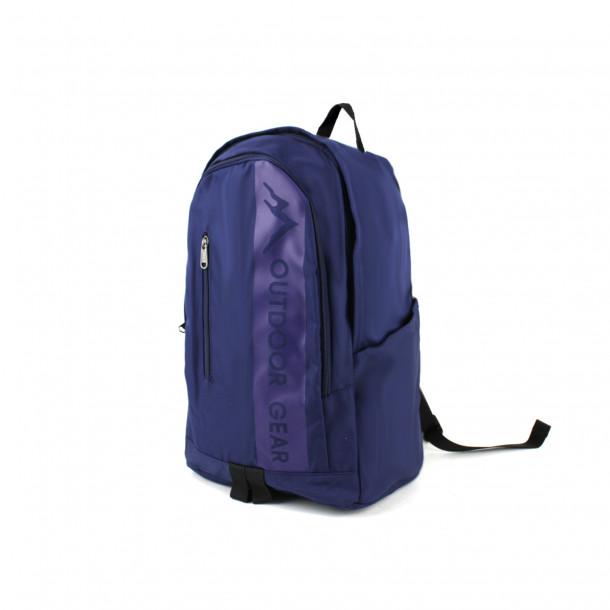 Рюкзак міський 6901 з відділенням під ноутбук - 1