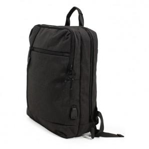 Рюкзак міський 9304 з відділенням під ноутбук