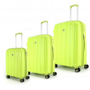 "Комплект ""3"" валіза PP001 (4 колеса) (20'24'28')"