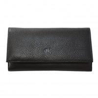 Жіночий шкіряний гаманець 401