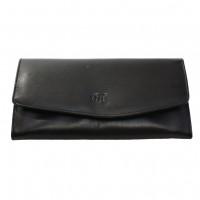 Жіночий шкіряний гаманець 501