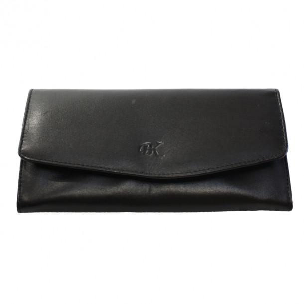 Жіночий шкіряний гаманець 501 - 1